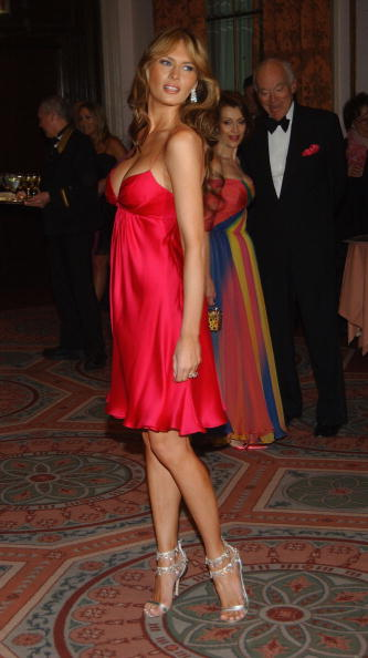 Hot Pink「The Breast Cancer Research Foundation's Annual Hot Pink Party」:写真・画像(14)[壁紙.com]
