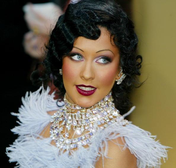 Eyeliner「46th Annual Grammy Awards - Arrivals」:写真・画像(16)[壁紙.com]