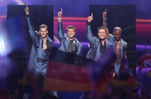 Boys「Eurovision Song Contest Dusseldorf 2011 - Finals」:写真・画像(17)[壁紙.com]