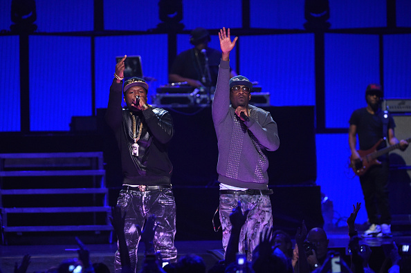 Tony Yayo「2014 iHeartRadio Music Festival - Night 2 - Show」:写真・画像(10)[壁紙.com]