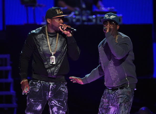 Tony Yayo「2014 iHeartRadio Music Festival - Night 2 - Show」:写真・画像(4)[壁紙.com]