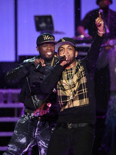 Lloyd Banks「2014 iHeartRadio Music Festival - Night 2 - Show」:写真・画像(12)[壁紙.com]