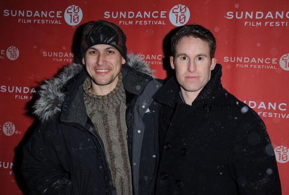 "Chris Sparling「2010 Sundance Film Festival - ""Buried"" Premiere」:写真・画像(10)[壁紙.com]"