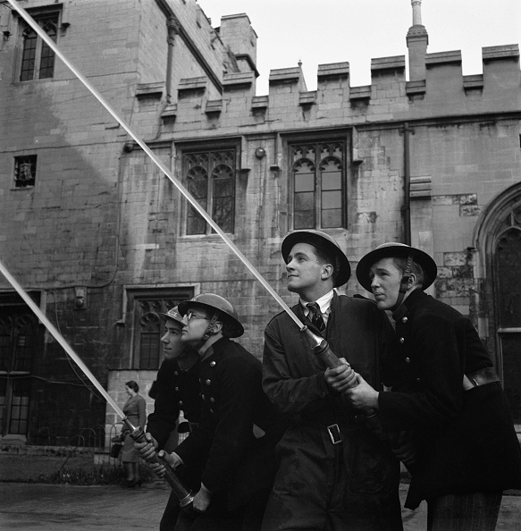 University Student「ARP In Oxford」:写真・画像(14)[壁紙.com]