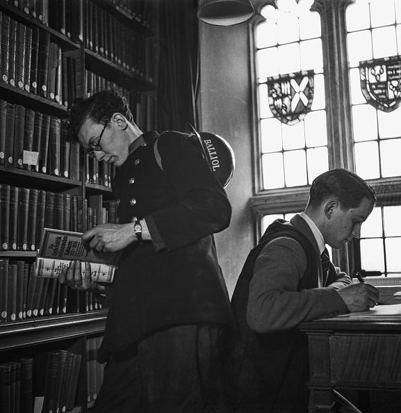 University Student「ARP In Oxford」:写真・画像(19)[壁紙.com]