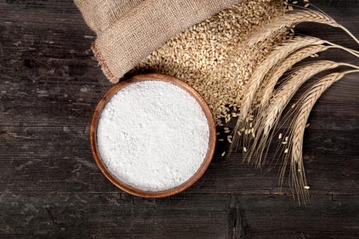 Seed「Flour and wheat grains」:スマホ壁紙(18)