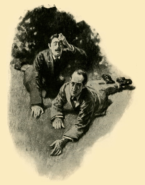 Horror「We Lurched Through The Door」:写真・画像(15)[壁紙.com]