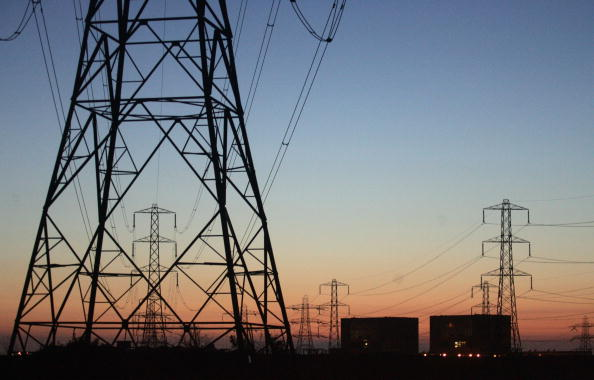 Electricity「Debate Continues into Future of UK Energy Generation」:写真・画像(13)[壁紙.com]