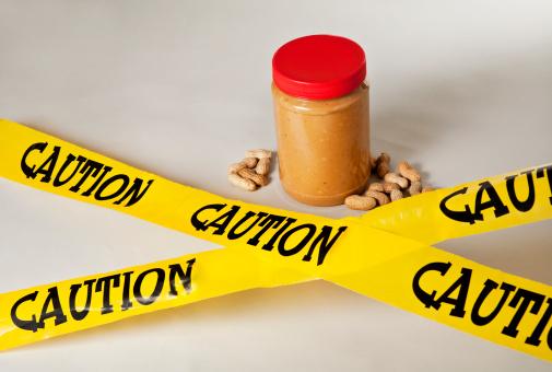 Nut - Food「Peanut Allergy - 1」:スマホ壁紙(17)