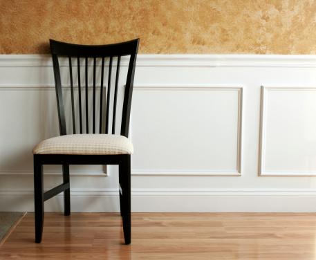 Postmodern「single chair」:スマホ壁紙(8)