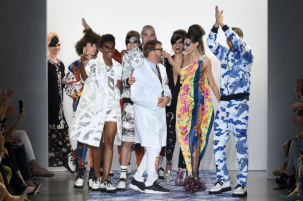 Spring Studios - New York「Libertine - Runway - September 2019 - New York Fashion Week: The Shows」:写真・画像(16)[壁紙.com]