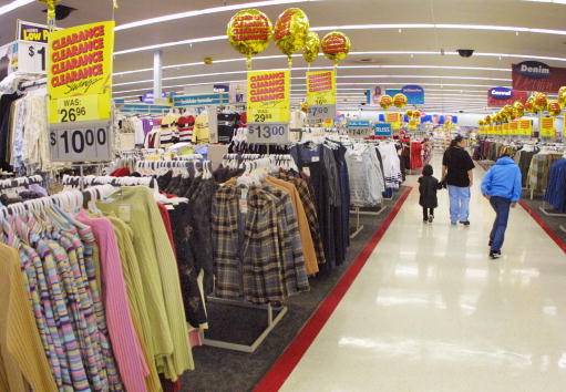 Clothing「Wal-Mart Headed for Top of Fotune 500」:写真・画像(16)[壁紙.com]