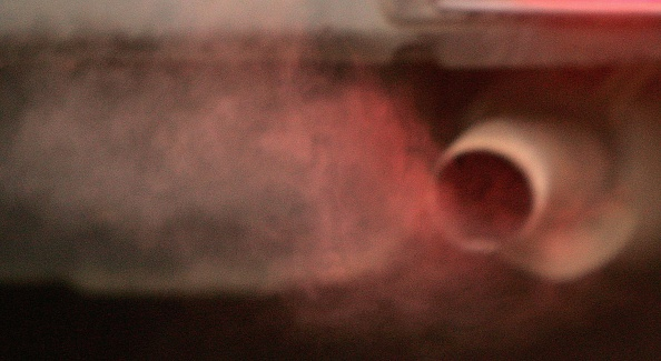 Fumes「Gas-Guzzling Vehicles In Line For Higher Motoring Costs」:写真・画像(12)[壁紙.com]
