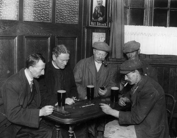 1920-1929「Vicar's Leisure」:写真・画像(13)[壁紙.com]