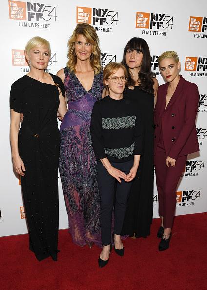 "Kelly public「54th New York Film Festival - ""Certain Women"" Premiere」:写真・画像(16)[壁紙.com]"