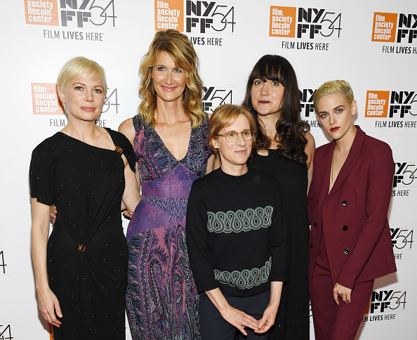 "Kelly public「54th New York Film Festival - ""Certain Women"" Premiere」:写真・画像(14)[壁紙.com]"