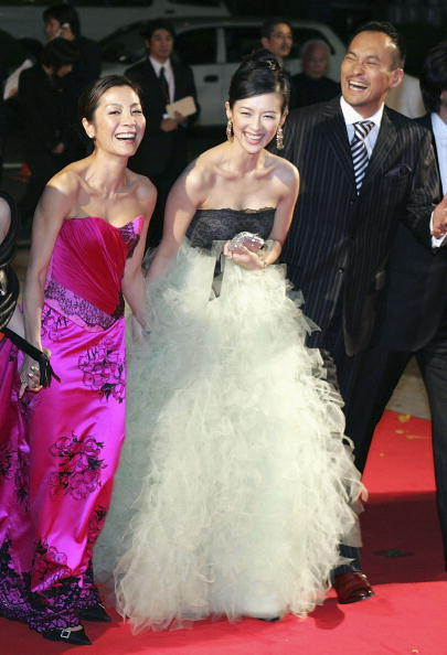 "Digitally Generated Image「Japan Premiere of ""Sayuri""」:写真・画像(16)[壁紙.com]"