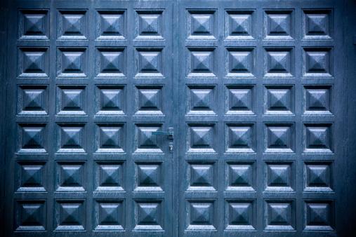 Intricacy「Wooden Double Doors」:スマホ壁紙(4)
