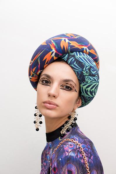 Eye Make-Up「Sophia Webster SS17 Presentation」:写真・画像(6)[壁紙.com]