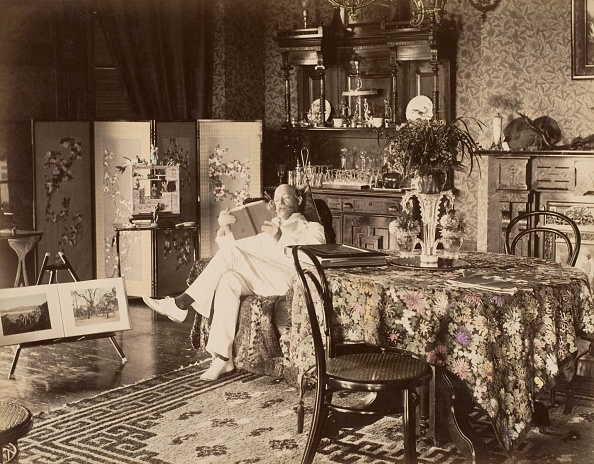 Rug「Home From The Orient」:写真・画像(5)[壁紙.com]
