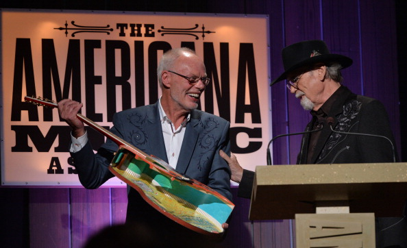 BBC Music Awards「12th Annual Americana Music Honors And Awards Ceremony Presented By Nissan - Show & Audience」:写真・画像(9)[壁紙.com]