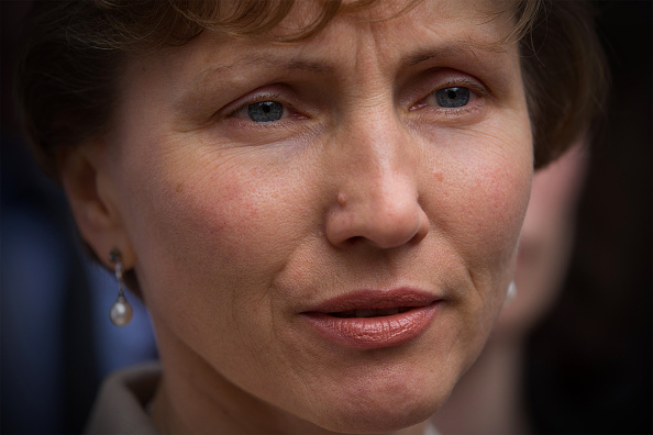 Carl Court「Inquiry Into The Death By Poisoning Of Alexander Litvinenko Comes To A Close」:写真・画像(12)[壁紙.com]