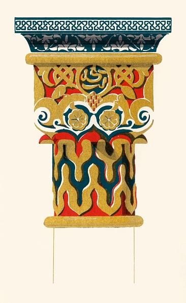 Geometric Shape「Capital Of Columns」:写真・画像(18)[壁紙.com]