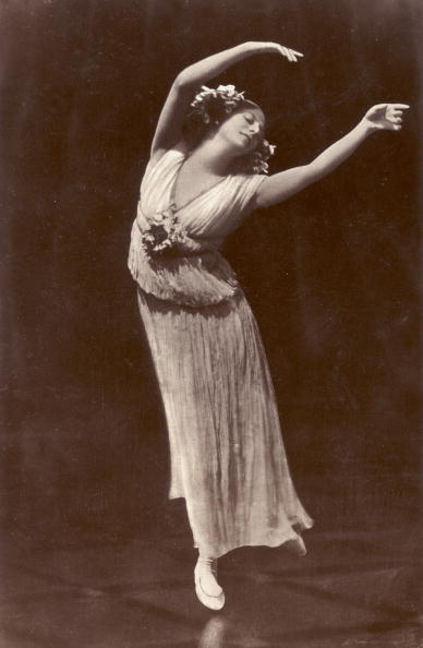 The Past「Anna Pavlova」:写真・画像(17)[壁紙.com]