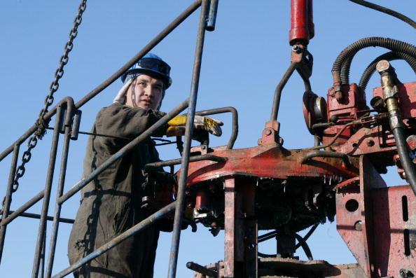 Kazakhstan「Kazakhstan Oil Industry Is Booming」:写真・画像(5)[壁紙.com]
