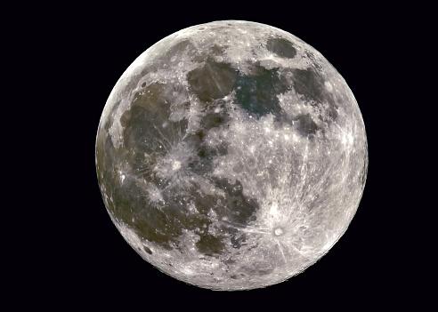 Moon「Full Super Moon 」:スマホ壁紙(0)