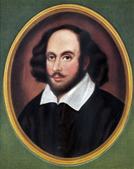 William Shakespeare「William Shakespeare. Portrait of the English author, playwright.」:写真・画像(7)[壁紙.com]