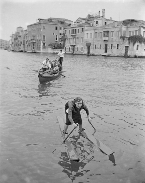 Passenger Craft「Venetian Transport」:写真・画像(15)[壁紙.com]