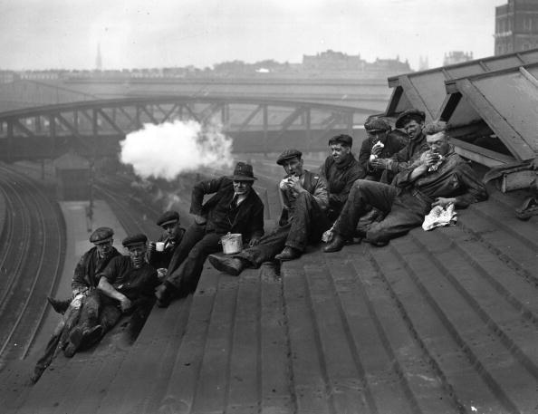 Manual Worker「Roof Top Rest」:写真・画像(16)[壁紙.com]