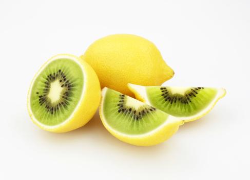 Kiwi「Kiwi or Lemon」:スマホ壁紙(5)