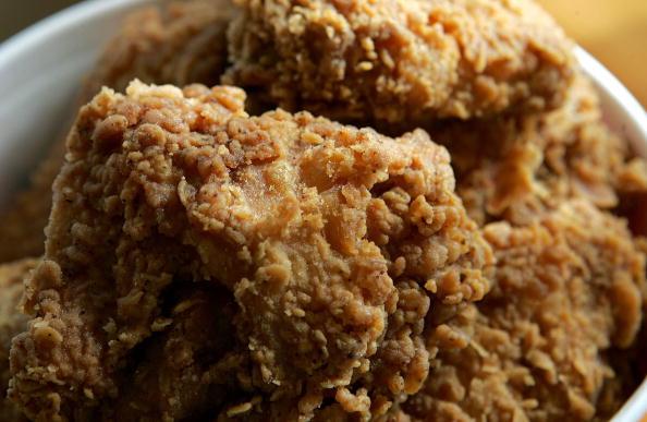 Chicken Meat「KFC To Stop Using Trans Fats」:写真・画像(1)[壁紙.com]