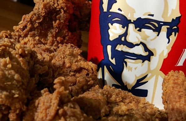 Chicken Meat「KFC To Stop Using Trans Fats」:写真・画像(2)[壁紙.com]