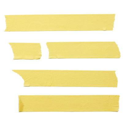 Cross Shape「Adhesive Masking Tape」:スマホ壁紙(4)