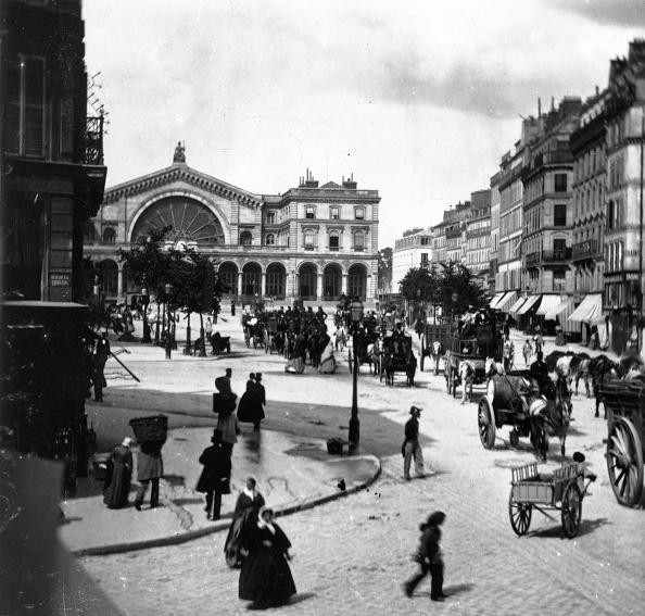 Paris - France「Gare De L'Est」:写真・画像(1)[壁紙.com]