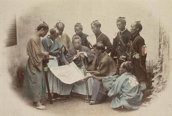 Sword「Japanese Army」:写真・画像(6)[壁紙.com]