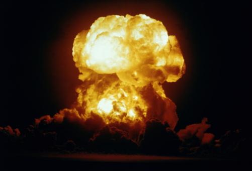Bomb「U.S. Navy nuclear test, Bikini Atoll, Marshall Islands」:スマホ壁紙(19)