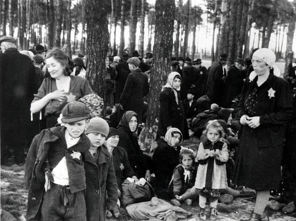 World War II「Hungarian Jews」:写真・画像(19)[壁紙.com]