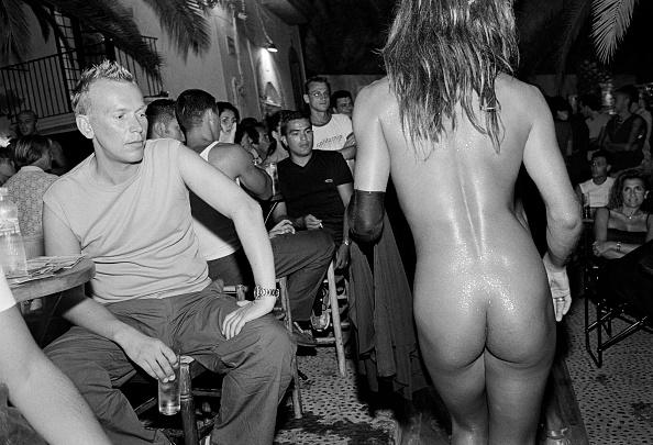 Ibiza Island「Ibiza, the clubbers' paradise」:写真・画像(15)[壁紙.com]