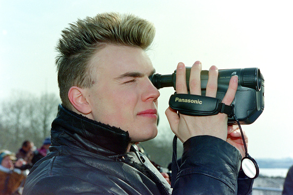 Three Quarter Length「Take That in New York 1995」:写真・画像(15)[壁紙.com]