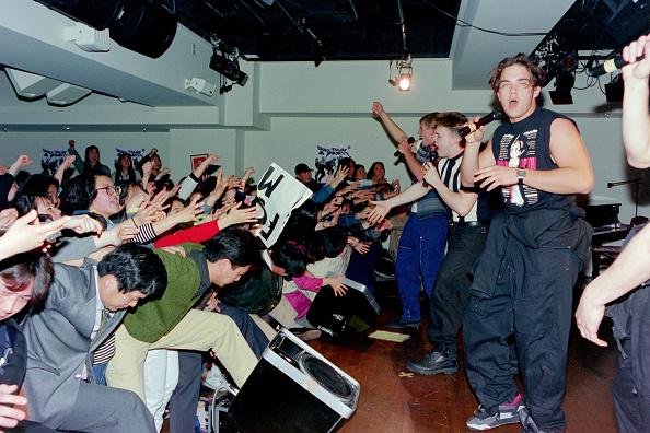 Dave Hogan「Take That in Japan 1993」:写真・画像(9)[壁紙.com]
