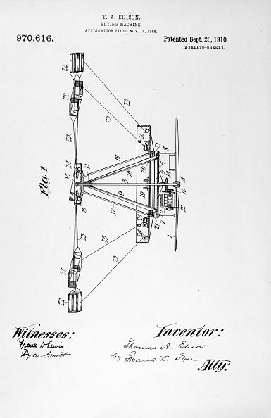 Plan - Document「Edison's Design」:写真・画像(6)[壁紙.com]