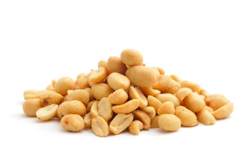 Nut - Food「Peanuts」:スマホ壁紙(6)