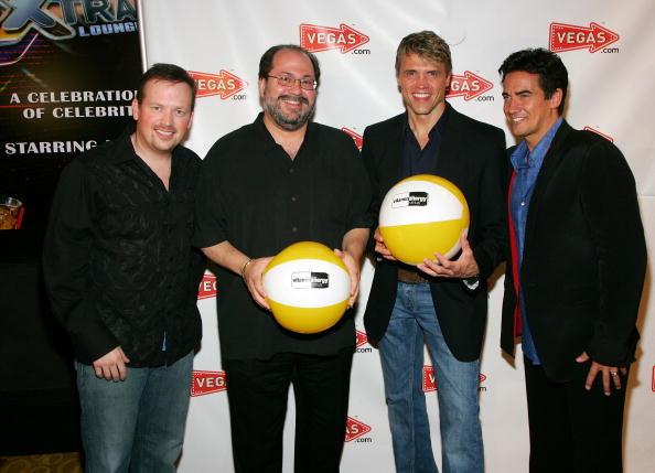 Nathan Burton「2007 CineVegas Planet Hollywood Party Sponsored By VitaminWater」:写真・画像(8)[壁紙.com]