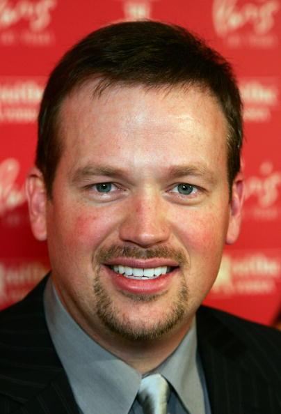 "Nathan Burton「""The Producers"" Opens In Las Vegas」:写真・画像(19)[壁紙.com]"