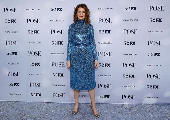 "Pointed Toe「FX's ""Pose"" Season 3 New York Premiere」:写真・画像(9)[壁紙.com]"
