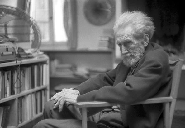 Shirt「Portrait Of Ezra Pound」:写真・画像(8)[壁紙.com]